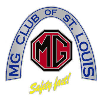 St. Louis MG Club